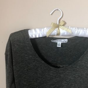 French Laundry Tops - *[French Laundry]* top